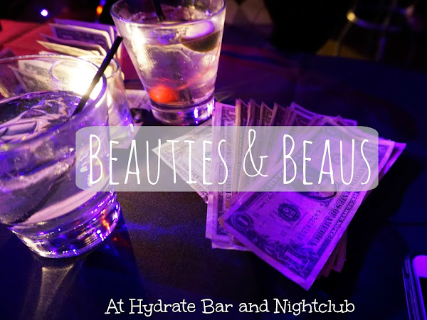 Beauties & Beaus at Hydrate, Because You Should Go Now More Than Ever