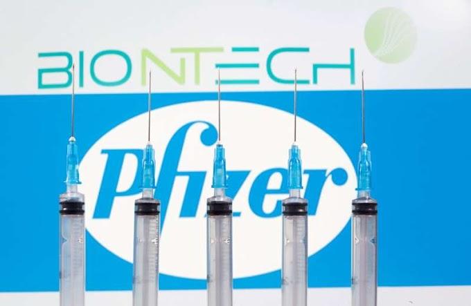 Pfizer anunció que su vacuna contra el coronavirus elevó su efectividad al 95% en el análisis final