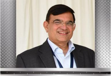 Doshi Group of Companies CEO Nilesh Doshi photo