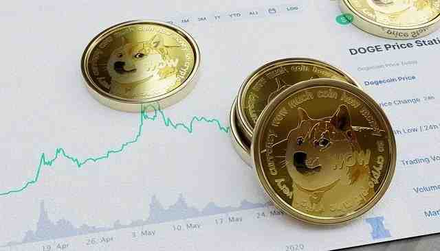 Dogecoin cryptocurrency price prediction for the coming months