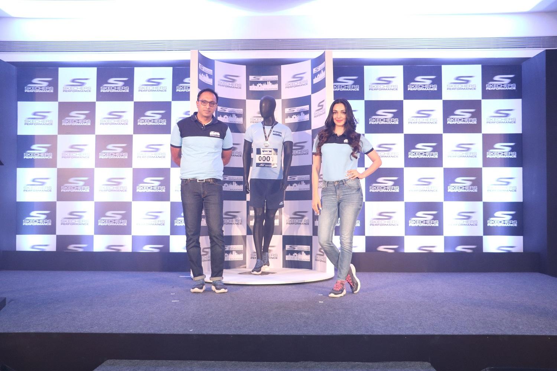 578f54774542 Kiara Advani Announces the 1st Edition of Skechers Performance Mumbai  Walkathon