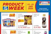 Promo Indomaret Product Of The Week Terbaru 15 - 21 Januari 2020