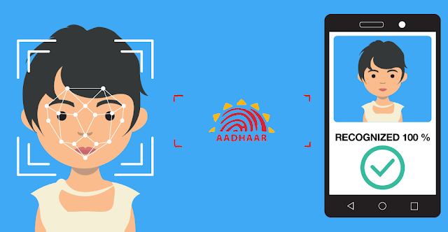 What is Aadhaar Face Recognition, How It Will Work