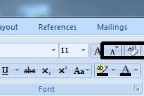 Fungsi Sort Pada Microsoft Word dan Cara Menggunakannya