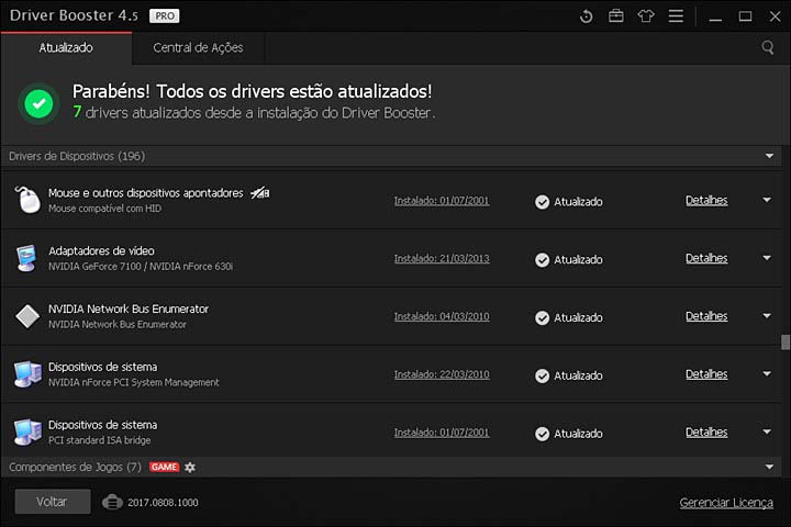 Driver Booster 4.5 Pro