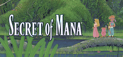 Secret of Mana-CODEX