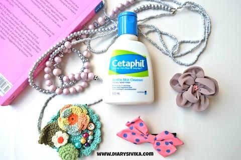 Kulit Sehat dengan Cetaphil Gentle Skin Cleanser