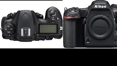 Best DSLR Camera in India, Nikon D500