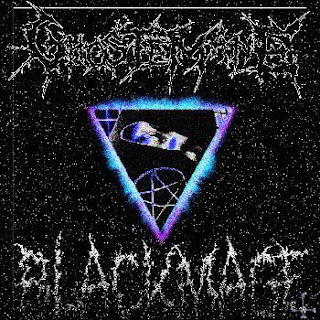 Ghostemane - BLACKMAGE (2016)