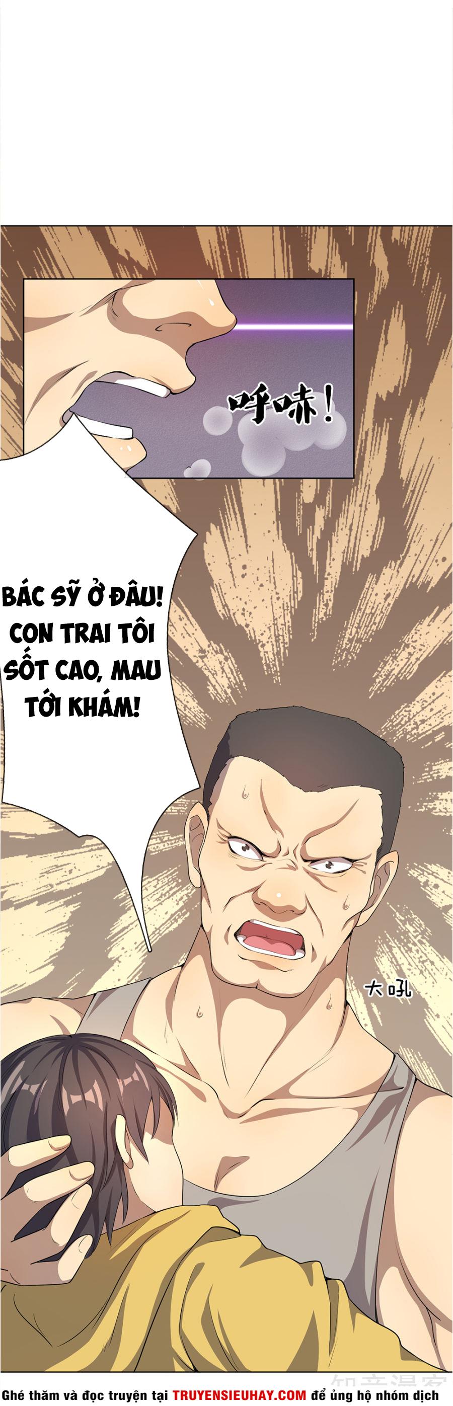Y Võ Chí Tôn Chapter 7 video - truyenmh.com