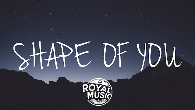 shape of you lyrics pdf video download pagalworld.com