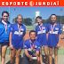Joguinhos: Tênis de campo feminino de Jundiaí é prata
