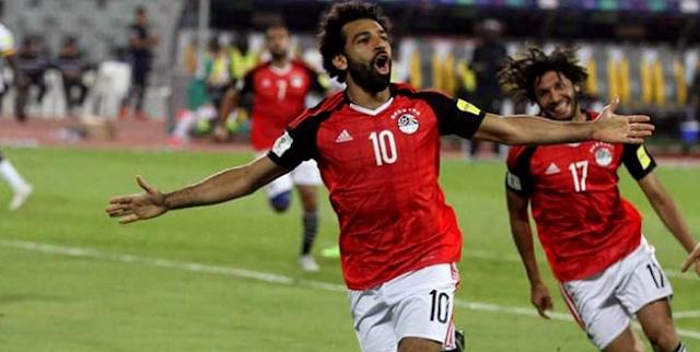 موعد مبارة مصر والكونغو والقنوات الناقلة وتشكيلة المنتخبين