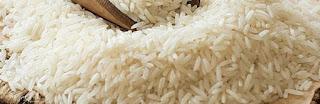 Reis bei Gicht