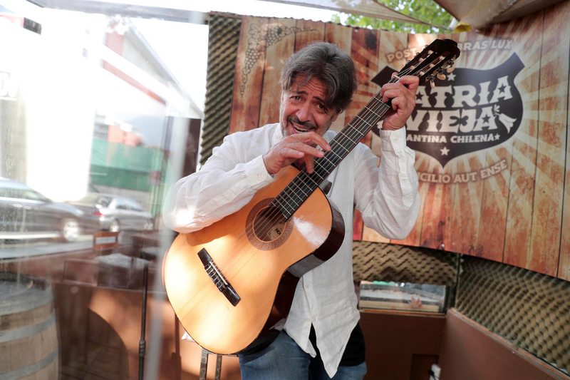 Miguel Esbir