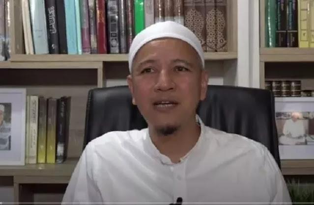 Pesan Habib Novel Alaydrus: Kalau Ada yang Nyinyir Rizieq Shihab Diamkan Saja