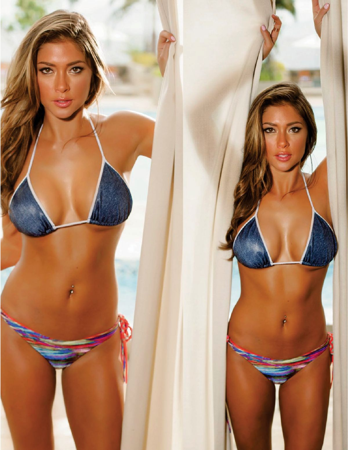 Philippines Models Gallery Arianny Celeste In Fhm Magazine  August 2015 Pictures -3924