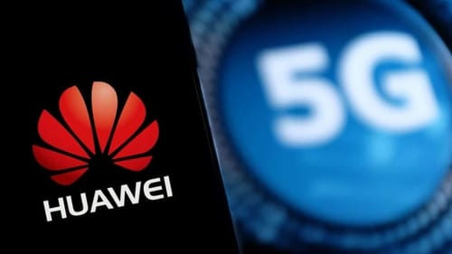 Huawei is the world's first wireless communication innovation in 2020