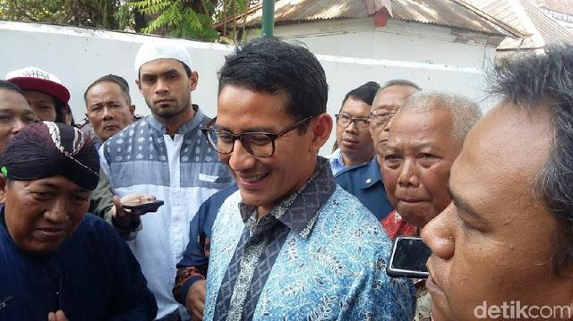 Prabowo Juga Ingin Sowan ke Keraton Yogya, Begini Respon Sultan HB X
