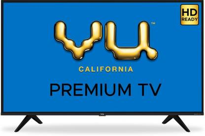 "Vu Ultra Smart 32"" Inch 80cm Tv Specifications Price in India Specifications Price in India"