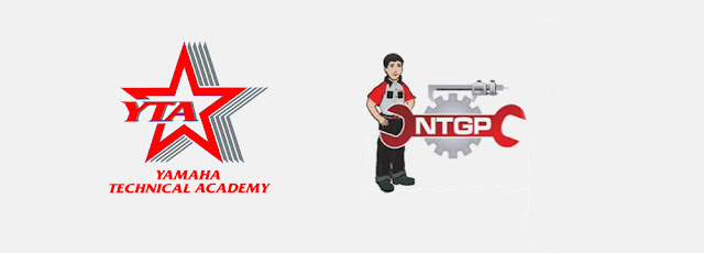 6th Edition Of National Technician Grand Prix 2015