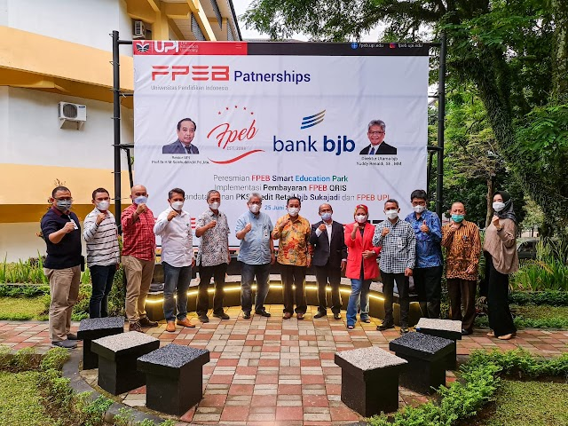 Gandeng FPEB UPI, bank bjb Perluas Implementasi QRIS