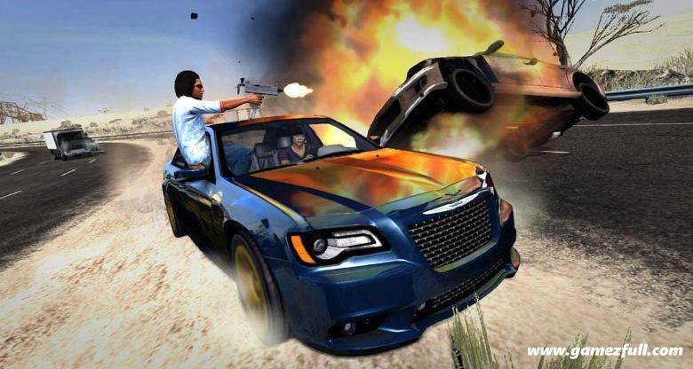 Fast & Furious Showdown PC Full Español