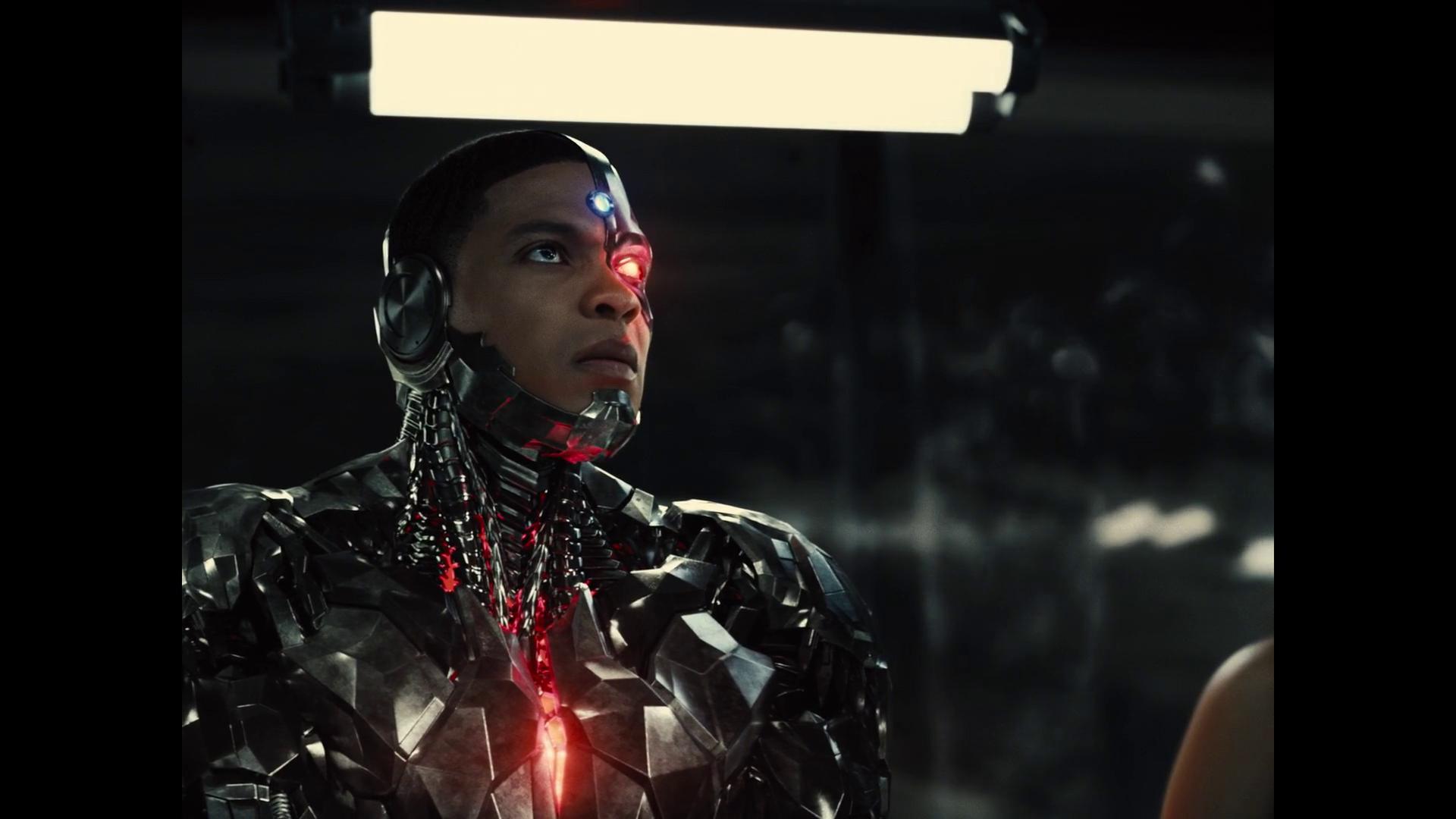 La Liga de la Justicia de Zack Snyder (2021) 1080p 60FPS WEB-DL Latino