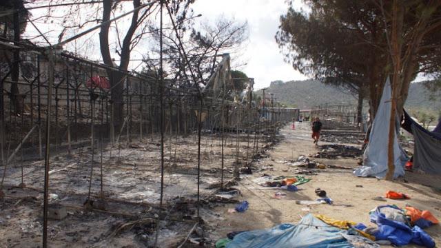 Δήμαρχος Λέσβου: Κίνδυνος γενικευμένης αποσταθεροποίησης στο νησί λόγω προσφυγικού