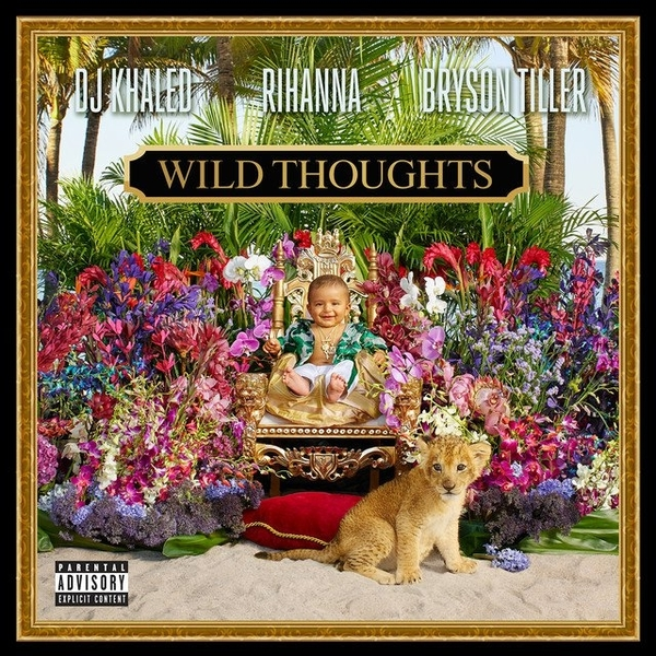 XMusicTV.Com is presents DJ Khaled and the music video to his song titled Wild Thoughts, featuring Rhianna and Bryson Tiller