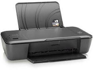 Image HP Deskjet 2000 J210a Printer