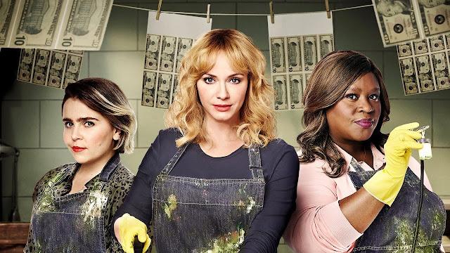 Review – Good Girls: 3ª Temporada