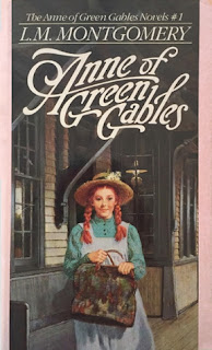 Priya's Lit Blog: 5 Books Every Woman Should Read - Anne of Green Gables by L. M Montgomery