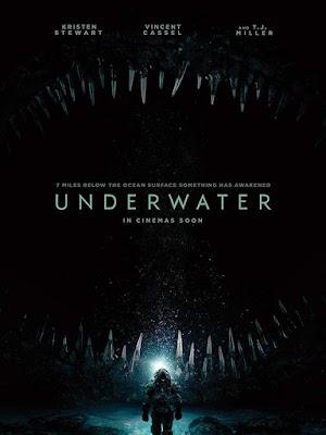 film 2020 underwater