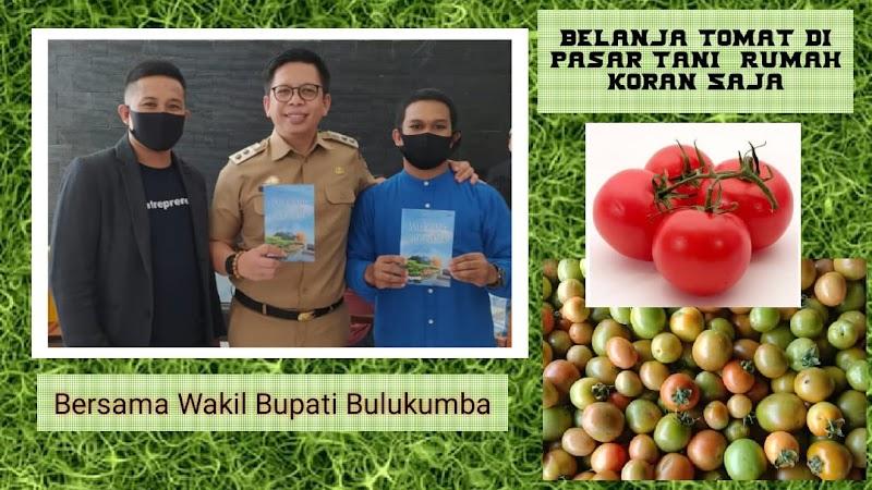 Pertanian dan Pemasaran