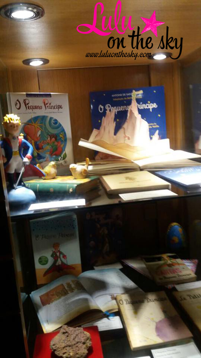 Dica: Exposição O Pequeno Príncipe descobre O Mosteiro em São Paulo