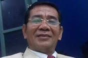 Drs Sozifao Hia MSi Anggota DPRD Pelalawan Periode 2019-2024 Komit Memperjuangkan Buruh