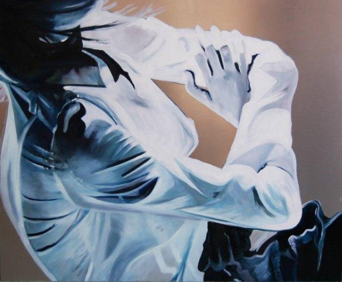 Неоднозначные образы. Francesca G Mcleod