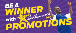 Be a Winner with Hollywoodbets Promotions