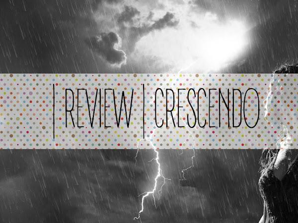 | Review | Crescendo de Becca Fitzpatrick