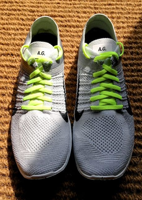 wholesale dealer 3098e bc69a Nike Free Flyknit 5.0 ID trainers