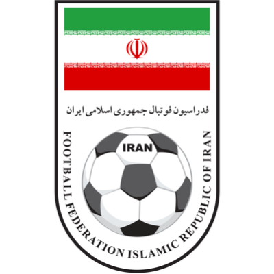 Complete List Senior Squad Jersey Number Players Roster National Football Team Iran 2017 2018 Newest Recent Squad Call-up 2019 2020