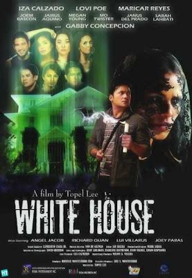 Baixar Torrent White House Download Grátis