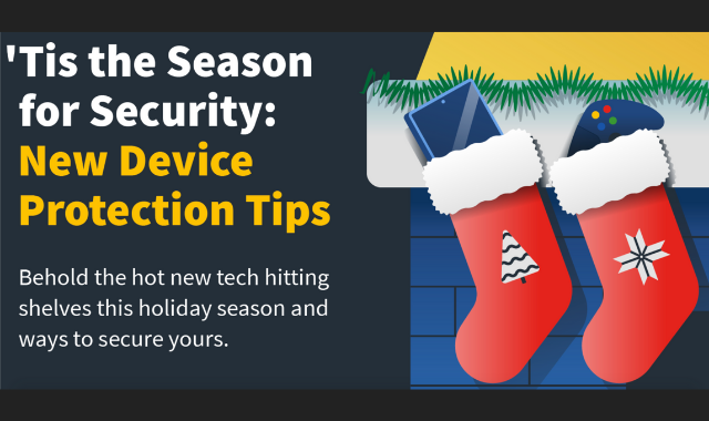 How to Protect Your New Device