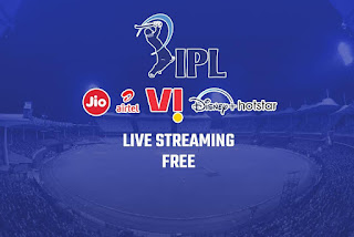 IPL 2021 Live with Jio , Airtel and Vodafone Idea, Check out the best Recharge Plans