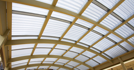 CARE AND MAINTENANCE OF POLYCARBONATE SHEETING