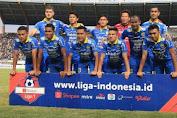 LINK Live Streaming Persib Bandung VS Persela Lamongan di Indosiar