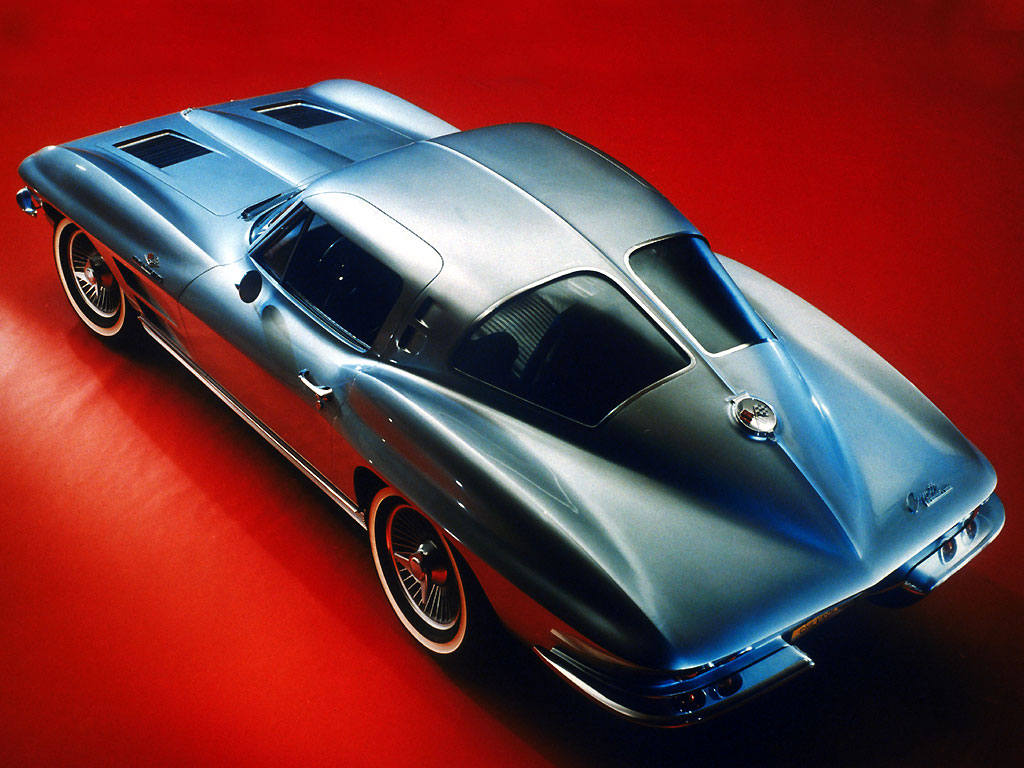 What S The Best Looking Corvette Of All Time Page 4