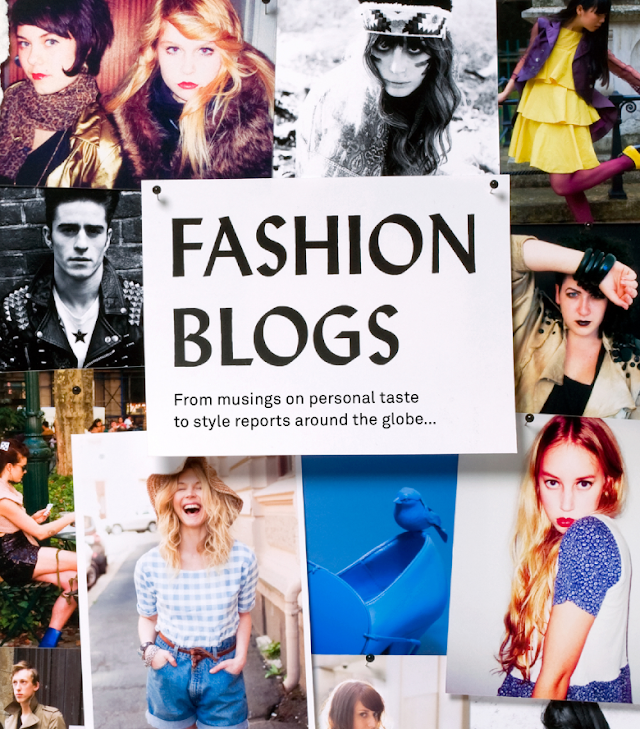 Start a Fashion WordPress Blog Using Social Media