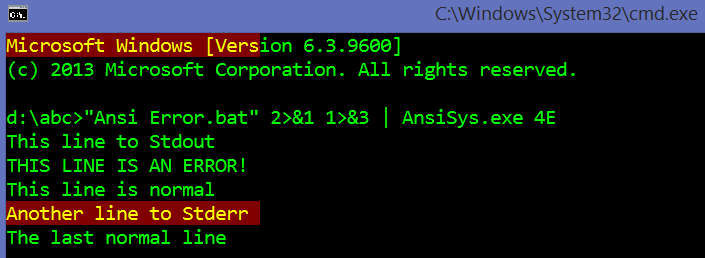 Commande cmd pour hacker pdf